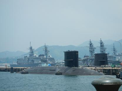20130629_呉 潜水艦