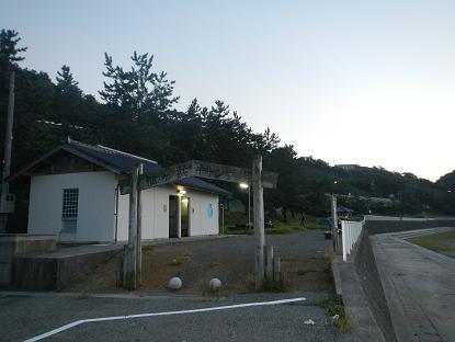 20130921_袖ヶ浜キャンプ場1