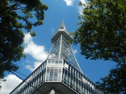 20131012_テレビ塔