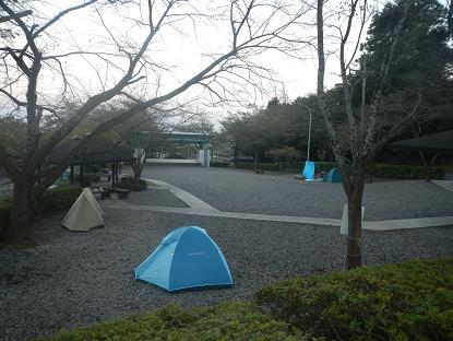 20131012_大津谷公園キャンプ場