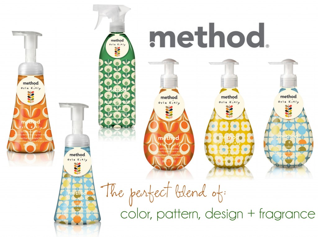method orla spring
