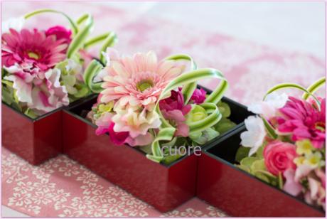pink arrange spring1_201402