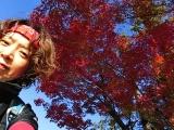 2014/11/27天園〜獅子舞3