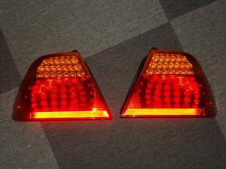 E46_LED純正テールランプ