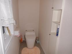 2階トイレ