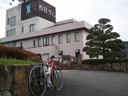 2012/4/15 布目ダム