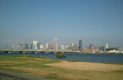 2012/5/27 淀川
