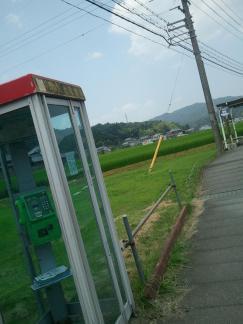 2012/7/28 信楽