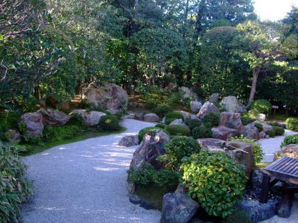 2012/11/25 妙心寺 退蔵院