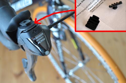 自転車はじめまして : Specialized ...