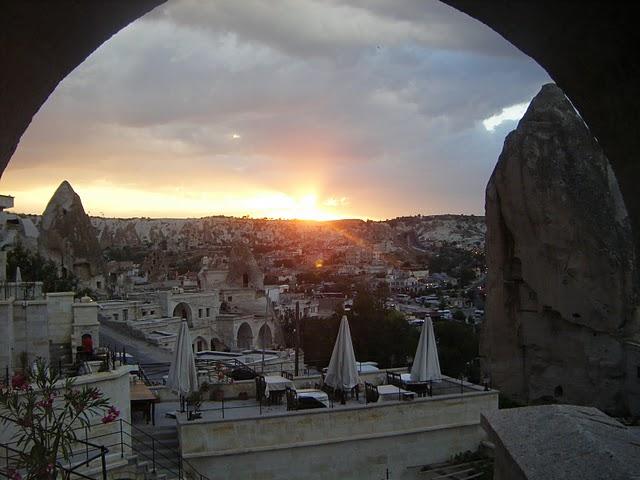 トルコ旅行 309