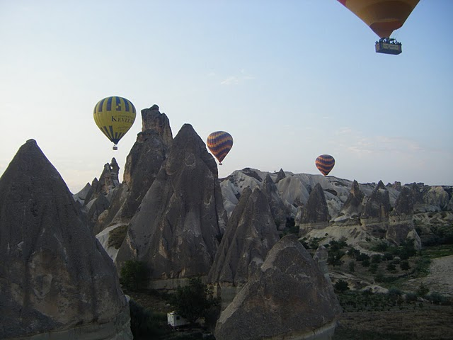トルコ旅行 271
