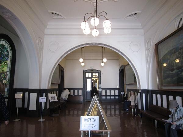 二階ホール_120415