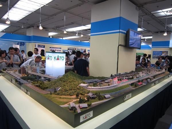 鉄道模型フェア_120804