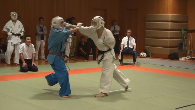 A野田一回戦