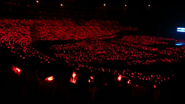 130525 Time Tour福岡初日RED OCEAN2