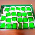 見事な緑!!