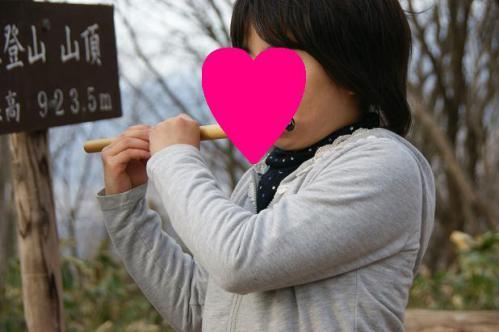 春山トレッキング12
