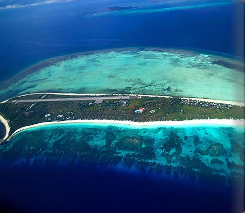 バマリカン島