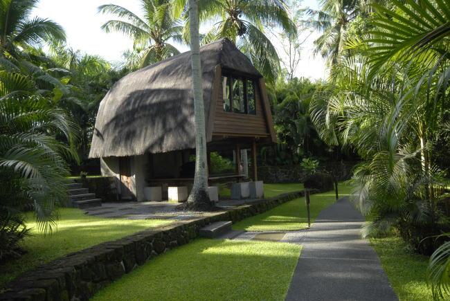 Sulu Terrace 650