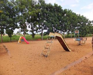 公園がありまして・・・・