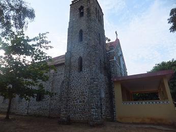 ダサのノートルダムの教会