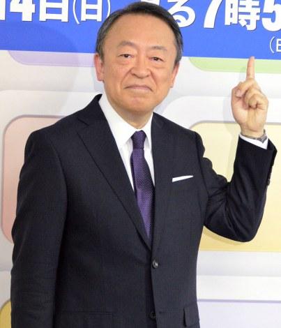 池上彰氏のテレ東「総選挙ライブ」が11・6%!安倍首相が気色ばむ場面も