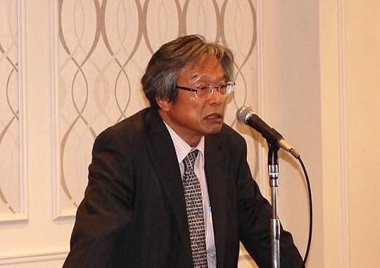 倉重篤郎 毎日新聞論説室専門編集委員 - 日本記者クラブ