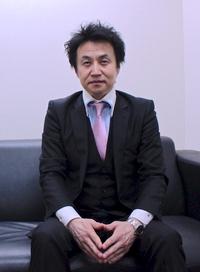 安河内 哲也 :東進ビジネススクール講師