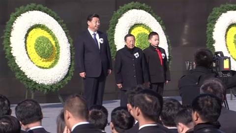 習近平「30万人が虐殺された」南京大虐殺「国家哀悼日」・南京事件否定も「次世代の党」が最適「南京事件」記念式典、習近平国家主席が初の出席