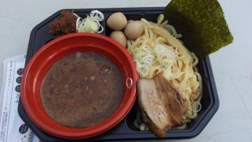 麺屋あっ晴れ つけめん堂 (3)