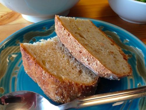 4雑穀パン