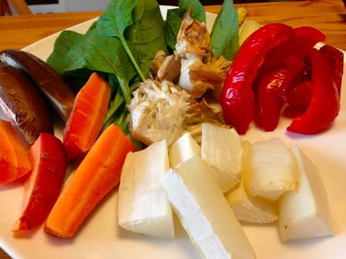 焼き野菜2