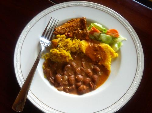 2ウガンダ料理2