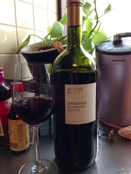 2 1、5Lビックサイズのワイン