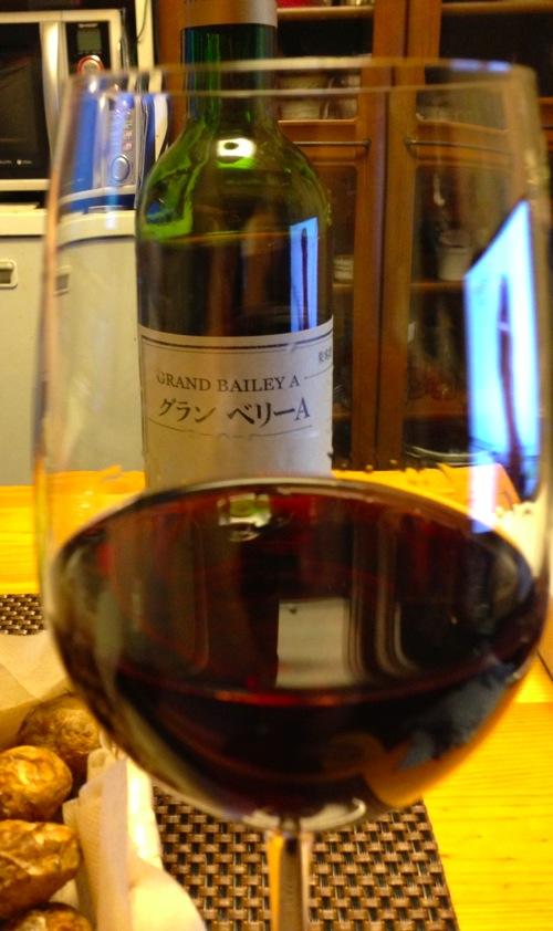 9日本ワイン