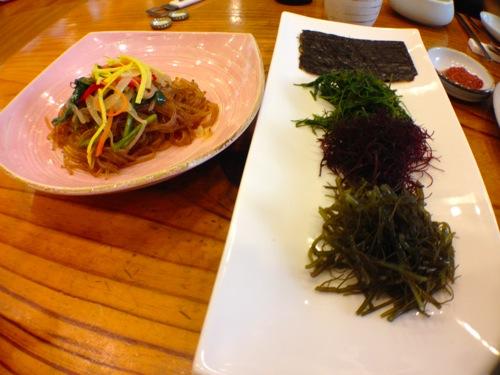 15海苔と海藻