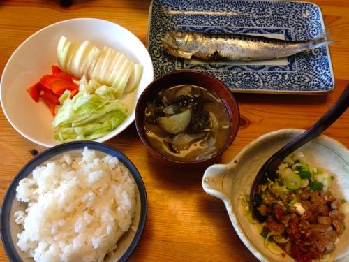 3健康朝食
