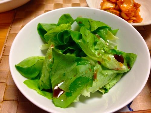 3サラダ菜サラダ