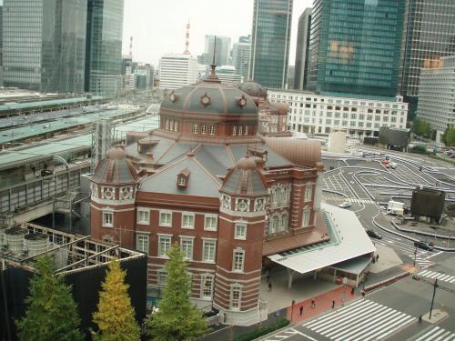 Tokyo St 2012-2