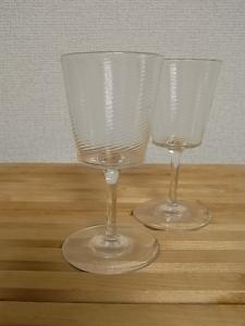 ハム太のグラス