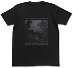 デジモンアドベンチャー ヤマト&ガブモンTシャツ ブラック