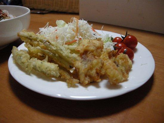 天ぷら2nd5