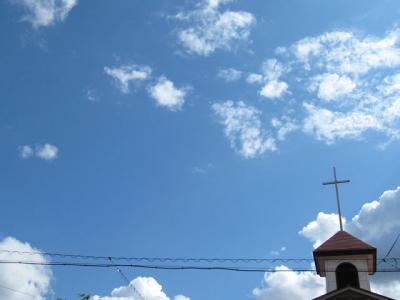 9月24日(土)の天気