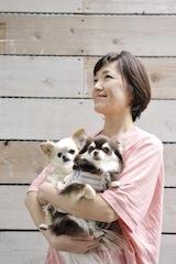 mayu&cocoa☆milk♡tea