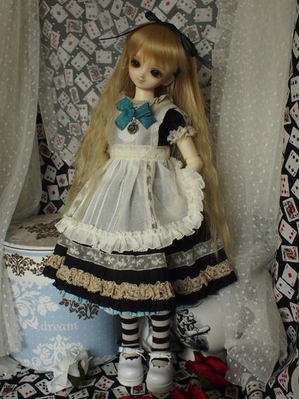Black Alice 1