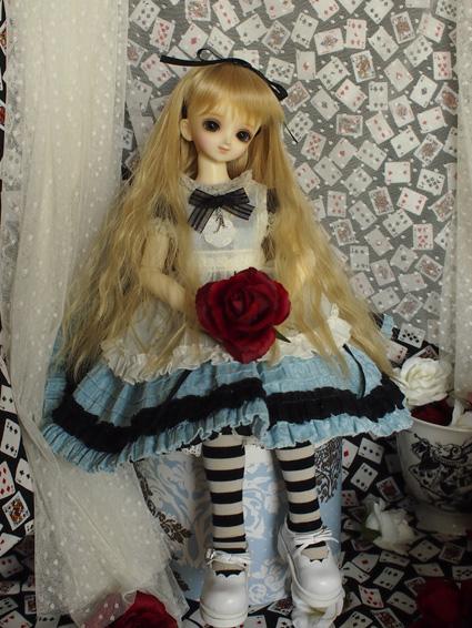 Black Alice 3