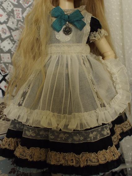 Black Alice 4
