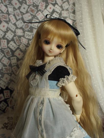 Black Alice 5