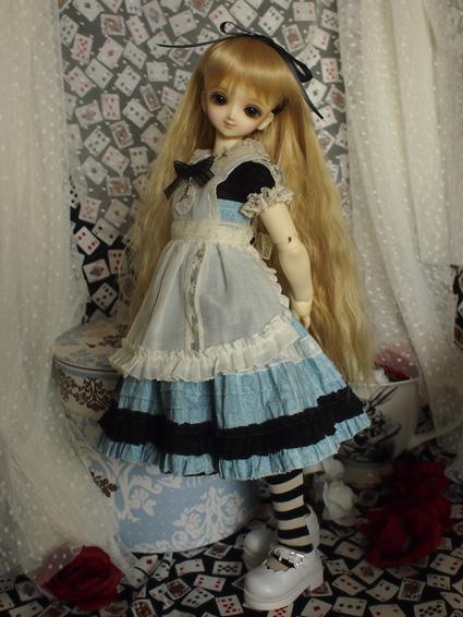 Black Alice 6